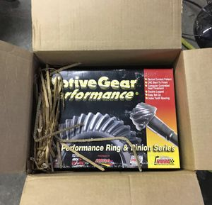2010-2015 camaro SS 4.10 gears with install kit for Sale in Port St. Lucie, FL