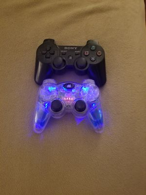 Ps3 remotes for Sale in Quincy, IL