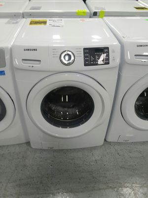 Samsung Washer for Sale in River Rouge, MI
