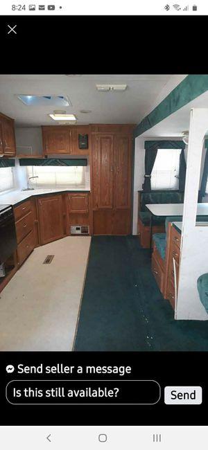Nash 5th Wheel RV for Sale in Modesto, CA