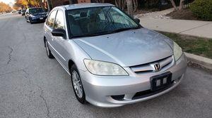 2005 Honda Civic for Sale in Chicago, IL
