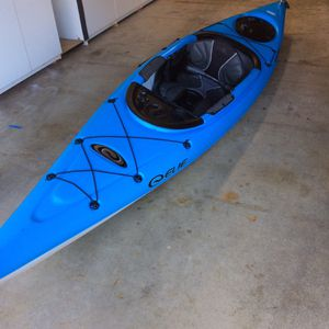Elie Sound 120 - Kayak for Sale in Duvall, WA