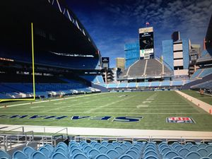 2 Seattle Seahawks Season Tickets 10th Row Cowboys 49ers Rams Patriots Vikings Jets for Sale in Puyallup, WA
