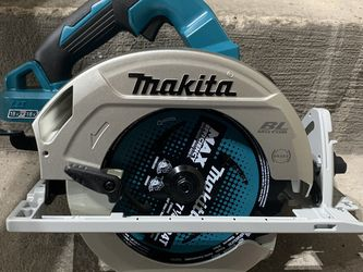 Makita 7-1/4 Circular Saw Brand New (Tool Only) for Sale in McKeesport,  PA