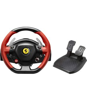 Thrustmaster Ferrari 458 Spider Racing Wheel for Xbox One for Sale in Irving, TX