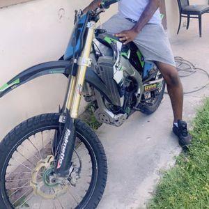 Dirt Bike for Sale in Miami, FL