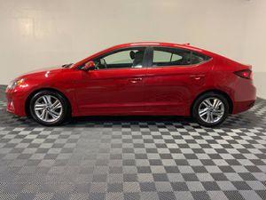 2020 Hyundai Elantra for Sale in Monroe, OH