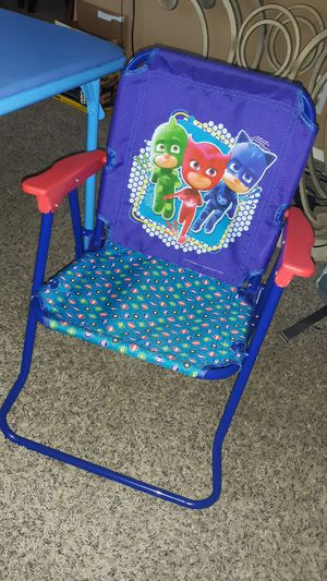Pj Mask Toddler/Little Kid Chair for Sale in Bedford, OH
