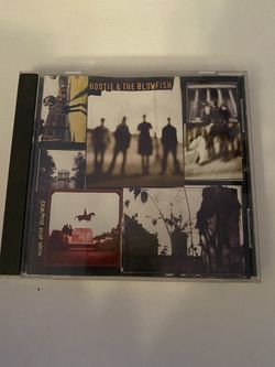 Hootie & The Blowfish CD for Sale in Winter Haven,  FL