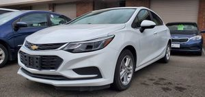 2017 Chevrolet Cruze for Sale in Auburn, WA