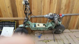 Moped fast for Sale in Colorado Springs, CO