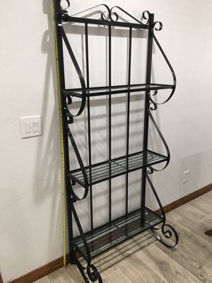 Bakers Rack for Sale in Tempe, AZ