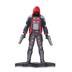 DC Collectibles Batman: Arkham Knight: Red Hood Statue for Sale in San Diego, CA