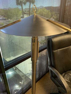 Metal Floor Lamp - $30 for Sale in Henderson, NV