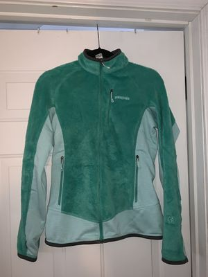 Patagonia Polartec Women's Zip-up Size Small for Sale in Livonia, MI