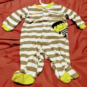 Baby boys newborn pajamas for Sale in Mesa, AZ