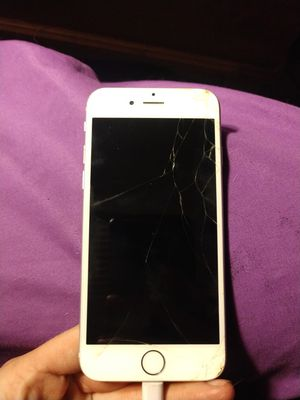 iPhone 6S 64GB Sprint Unlocked for Sale in Litchfield Park, AZ