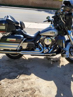 2013 Harley Davidson ultra classic for Sale in Anaheim,  CA