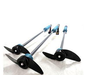 Drill Paddle - Handheld Trolling Motor for Sale in El Monte, CA