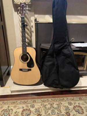 Yamaha guitar FD01S for Sale in Hayward, CA