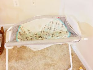 Portable Baby Crib for Sale in Rockville, MD