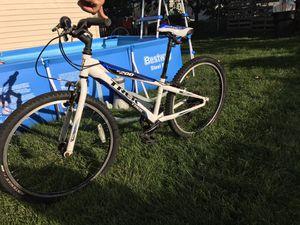 "Trek mountain bike wheel size 24"" for Sale in Andover, MA"