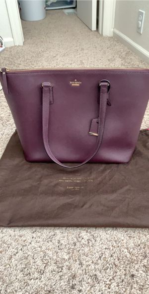 Authentic Kate Spade Bag EUC! for Sale in Fountain, CO