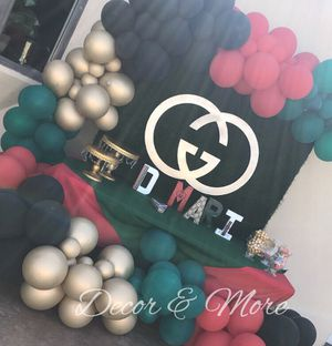 Party Decorations for Sale in North Las Vegas, NV