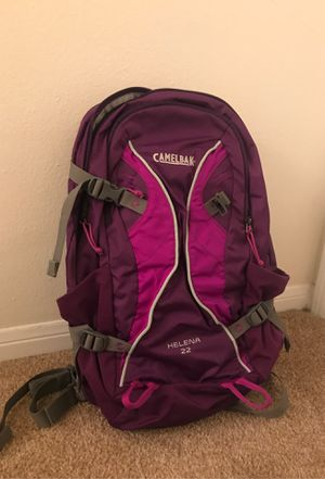 CamelBak Helena 22 hiking camping backpack for Sale in Los Angeles, CA