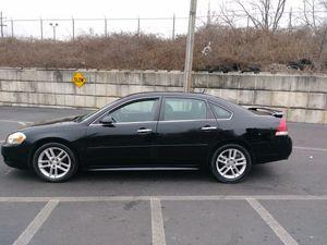 2011 Chevy impala ltz for Sale in Philadelphia, PA
