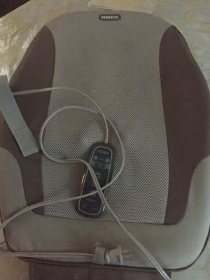 Massage chair for Sale in Revere, MA