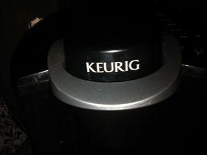 Keurig coffee maker single cup for Sale in Grand Prairie, TX