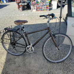 Jamis COMMUTER City Cruiser Bike for Sale in Madera,  CA