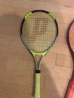Junior Tennis rackets for Sale in Phoenix, AZ