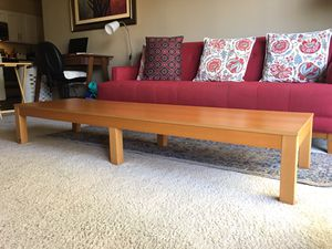 Coffee table for Sale in Carlsbad, CA