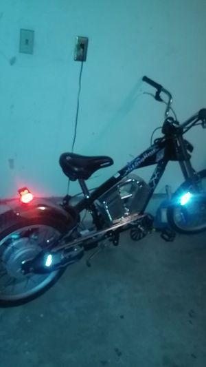 Great motorbike run's perfect for Sale in Chula Vista, CA