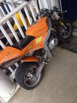 Motorcycle for Sale in McKees Rocks, PA