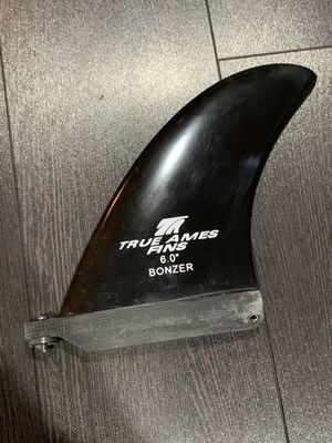 "True Ames Bronzer center fin 6"" for Sale in Los Angeles, CA"