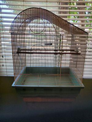 Huge bird cage for Sale in Hemet, CA