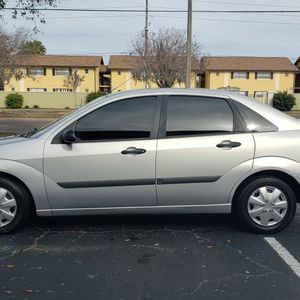 2002 Ford Focus CASH $1800 for Sale in Oviedo, FL