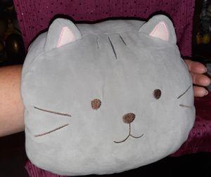 New So Soft Hand Warming Cat Plush for Sale in San Bernardino, CA