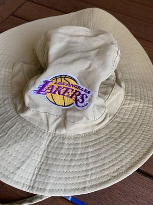 Lakers bucket hat for Sale in Fontana, CA
