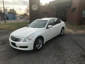 2008 INFINITI G35 for Sale in Richmond, VA