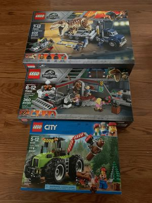 Lego sets for Sale in Walnut, CA