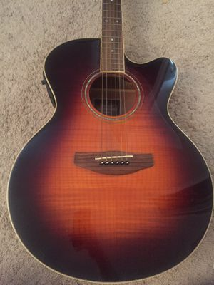 Yamaha guitar APXT2 for Sale in Fort Walton Beach, FL