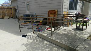 Ladder rack for long bed truck for Sale in Thornton, CO
