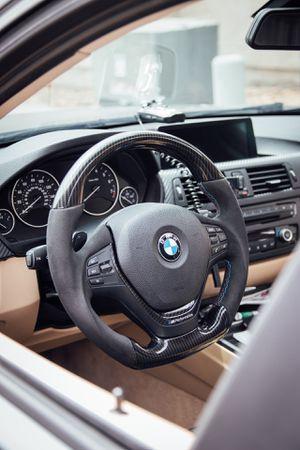 BMW Steering Wheel w/ Airbag for Sale in Newport Beach, CA