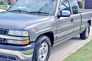 ֆ12OO 4WD CHEVY SILVERADO 4WD for Sale in Bethesda, MD