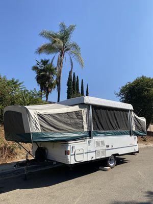 Fleetwood Coleman Pop-up Camper for Sale in Oceanside, CA