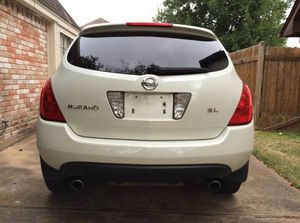 Very goodd condittion 2OO3 Nissann Murrano for Sale in Anaheim, CA